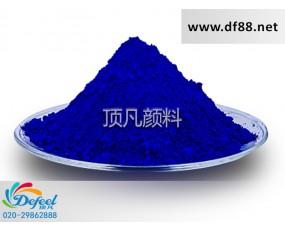 HT9189宝蓝荧光粉